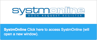 Click here to access Systm Online